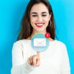 Почему электронная почта так популярна?