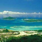Отдых в Сент-Китс и Невис