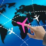 Как сделать из майских праздников полноценный отпуск? Начать искать авиабилеты.