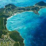 Отдых на Сен-Винсент и Гренадины
