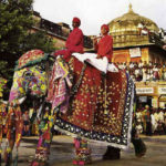 Джайпур достопримечательности, дворцы Джайпура, дворец Ветров в Джайпуре Индия